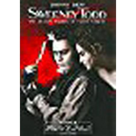 Sweeney Todd (Halloween Alan Howarth)