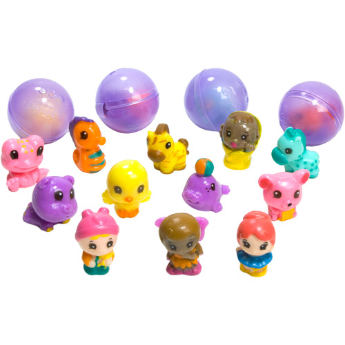 Squinkies Bubble Pack - Series Eight