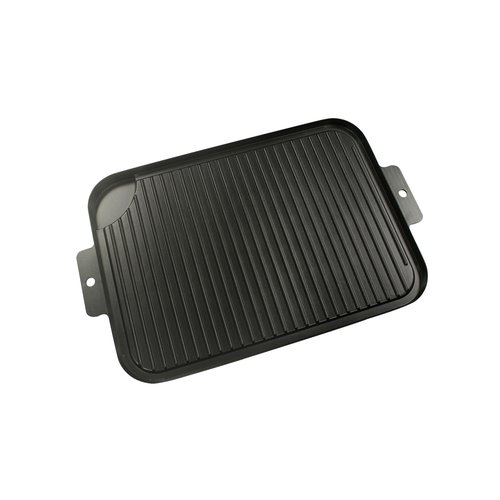 Backyard Grill Cast Aluminum Griddle