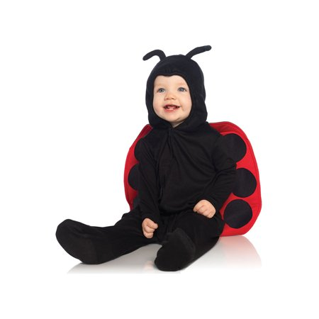 Anne Geddes Toddler Ladybug Costume by Leg Avenue B28194, 18-24mo - Leg Avenue Lady Bug Costume
