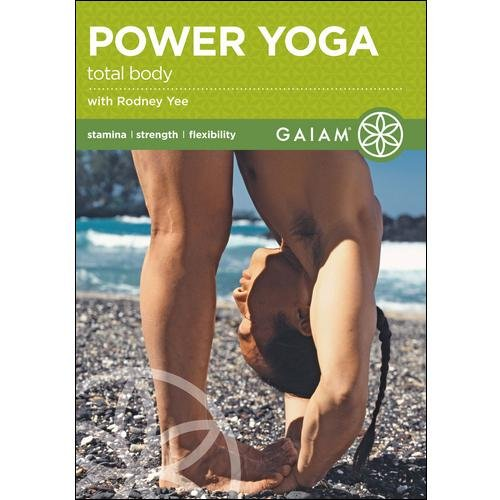 Power Yoga Total Body Workout (Deluxe Edition)