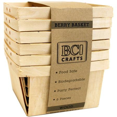 BCI Crafts Berry Basket - Craft Online Store