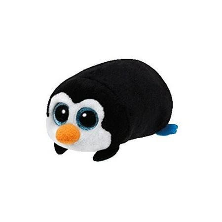 Pocket Penguin - Teeny Tys 4 inch - Stuffed Animal by Ty (42141) (Stuffed Animal Penguins)