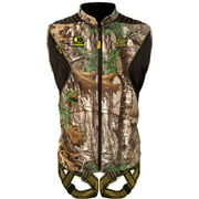 Hunter Safety Systems Camouflage Hunting Smart Fabric Elite Vest, Large/X-Large
