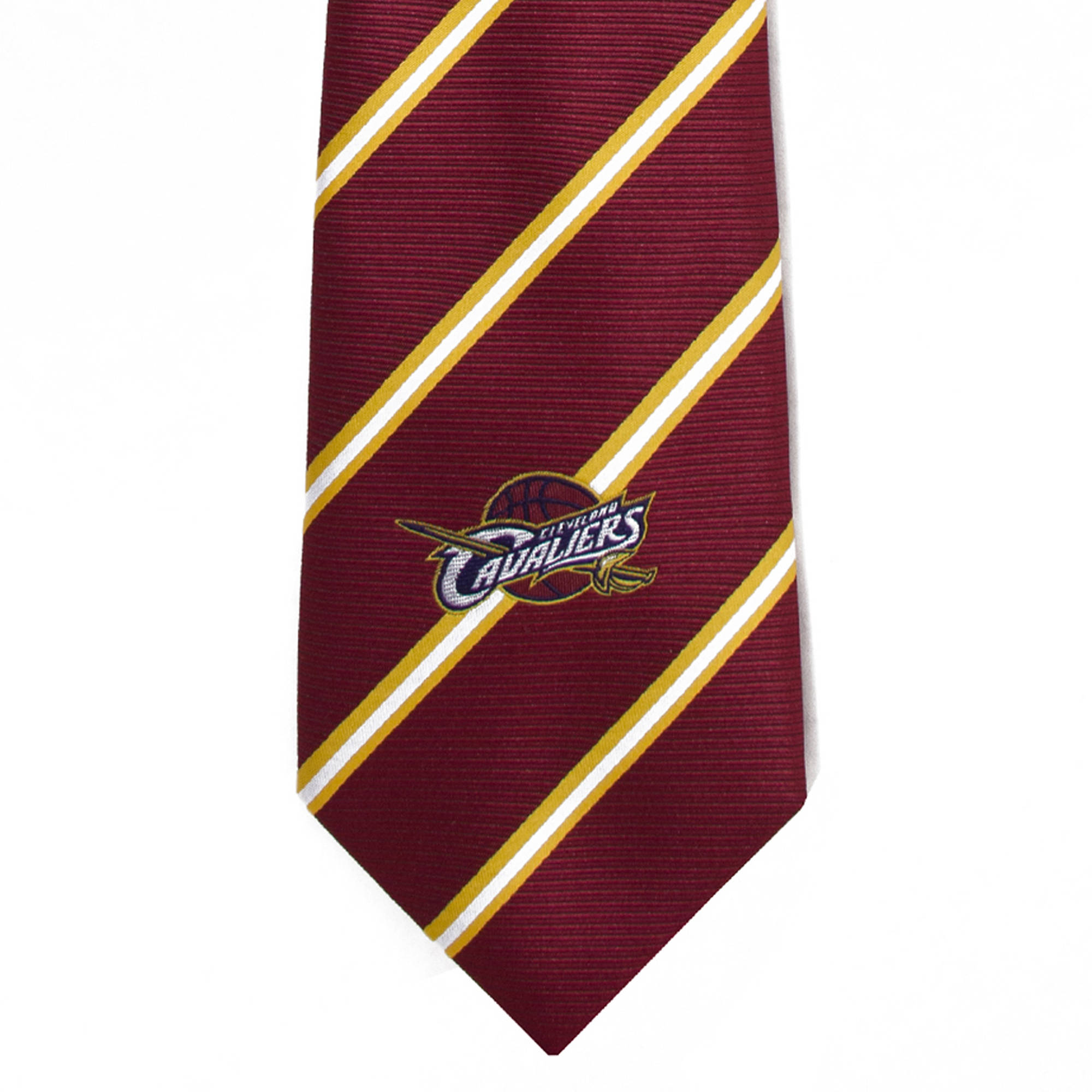 NBA Cavaliers Stripe One Necktie