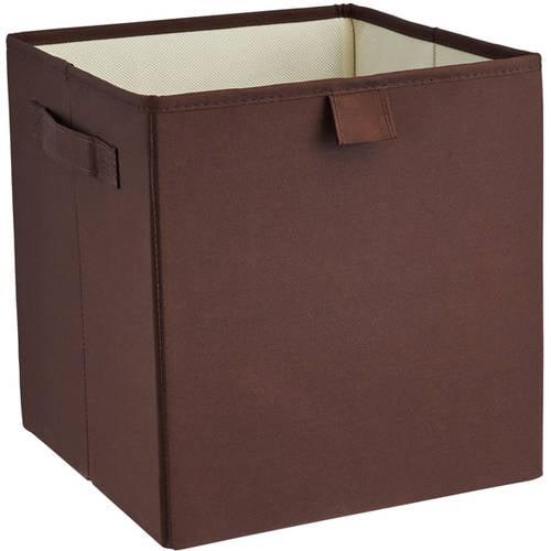 ClosetMaid Premium Storage Bins, Red