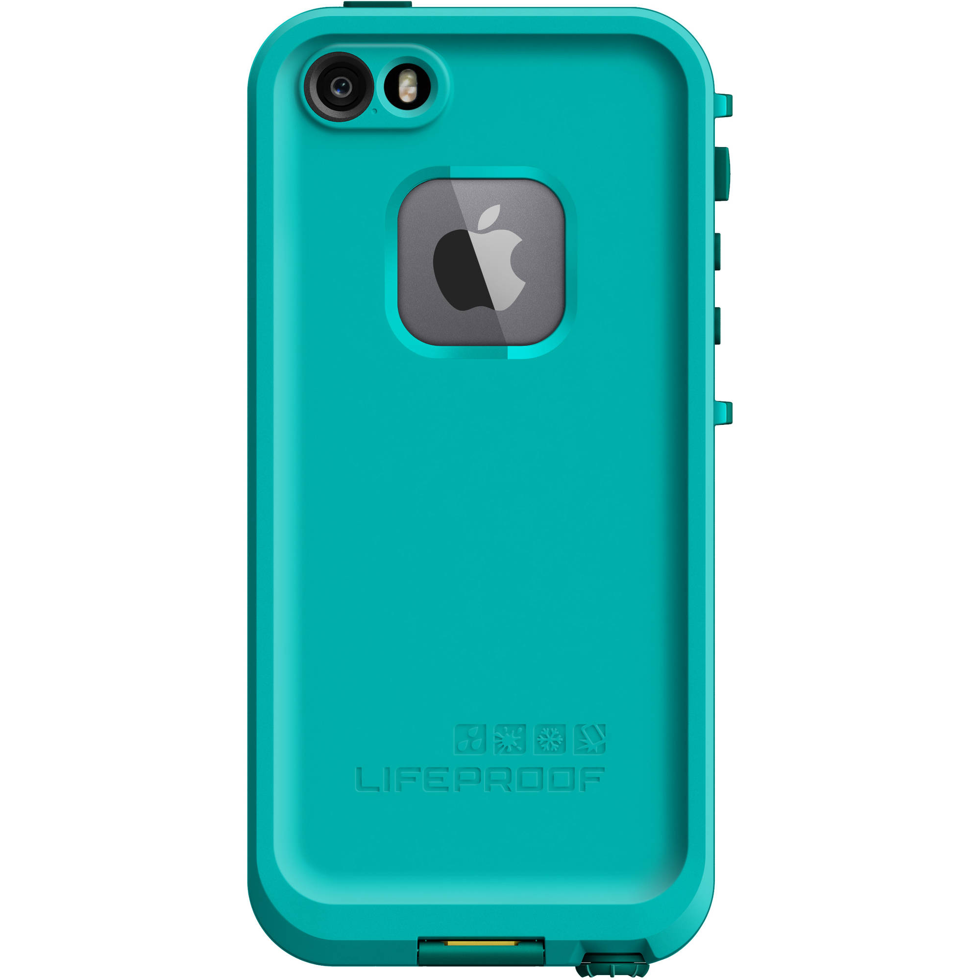 Teal Lifeproof Case Iphone