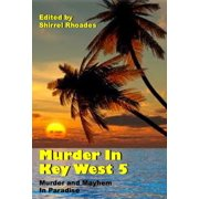 Murder in Key West 5 - eBook