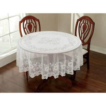Tremendous Lace White Tablecloth Download Free Architecture Designs Xaembritishbridgeorg