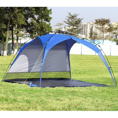 New MTN-G Sun Shelter Portable Tent Beach Portable Canopy Tent Shade Outdoor