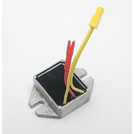 Avr Voltage Regulator (Lumix GC AVR Voltage Regulator For John Deere L120 LA175 Z245 Z425 Tractors LG691185)