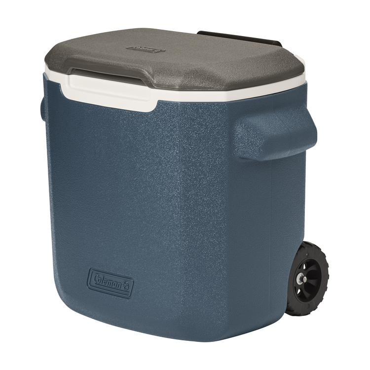 Coleman 16-Quart Cooler with Wheels