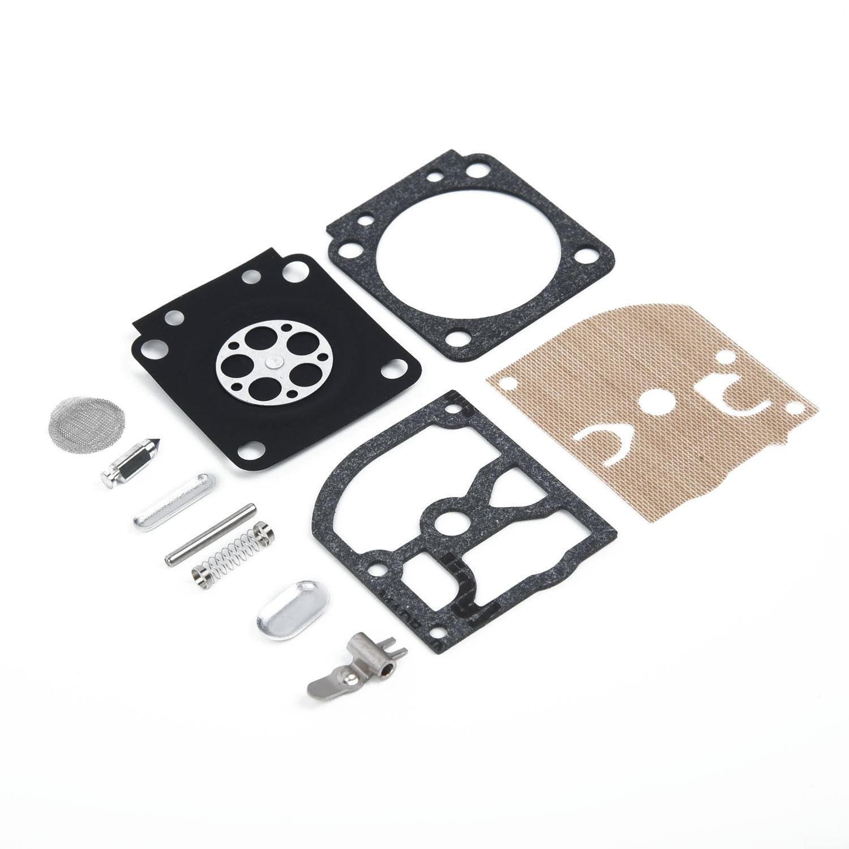 Carburetor Repair Kit Fit ZAMA RB-100 stihl HS45 FS55 FS38 BG45 MM55 /& Mini