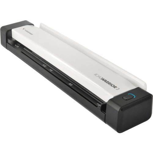 Visioneer RoadWarrior RW3G-WU Sheetfed Scanner - 600 dpi ...