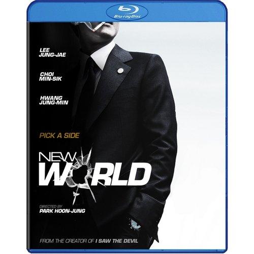 New World (Blu-ray) (Widescreen)