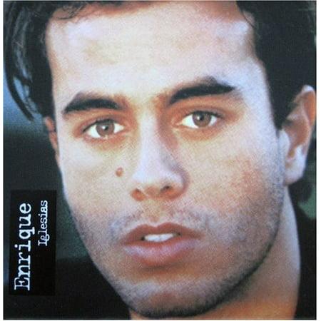 Enrique Iglesias (CD)