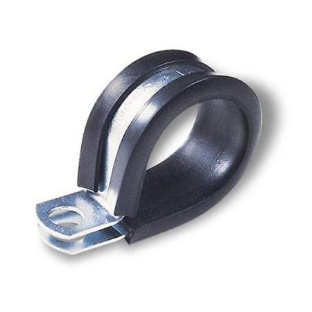 5PK 2 Stainless Cable Clamp 1 2 inch wide