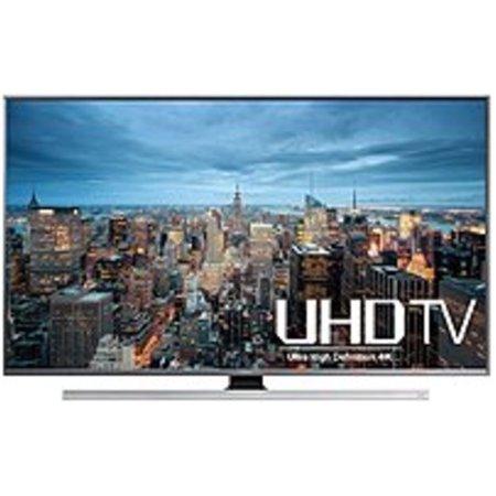 Samsung JU7100 Series UN75JU7100 75-inch 4K Ultra HD Smart LED TV (Refurbished)