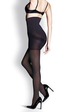 bfe2771a811 Free shipping. Product Image Maidenform Sweet Nothings High Waist Shaping  Tights - Style 41004