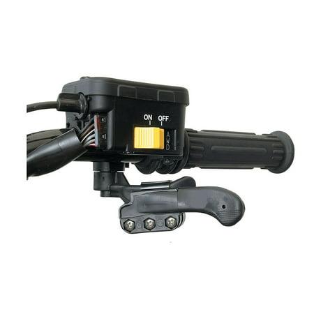 Atv Accessories - MadDog Gear ATV Thumb Assist Control