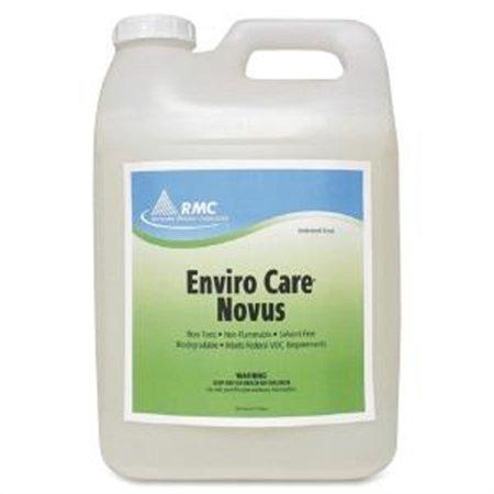 Rmc Enviro Care Novus Floor Finish   Carton Of 2