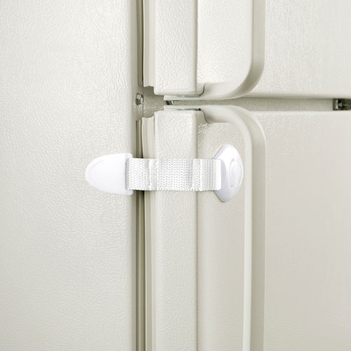 Mommys Helper - Appliance Cabinet Lock