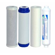 5 Stage Reverse Osmosis Filter Compatible Set (RFK-DRO5, Formerly ROFK5)
