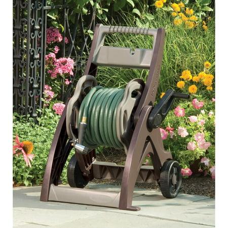 Suncast 150 39 Hose Reel Cart