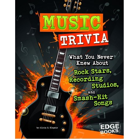 Music Trivia: What You Never Knew about Rock Stars, Recording Studios, and Smash-Hit Songs - Metal Songs About Halloween