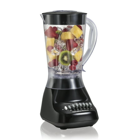 Hamilton Beach Smoothie 10 Speed Blender | Model# 50167 - Walmart.com