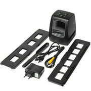 High Resolution Scanner Digital Converts USB Negatives Slides Photo Scan
