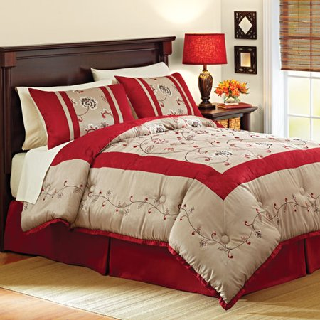 Better Homes And Gardens Comforter Set Collection Juliet Floral