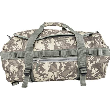 "Extreme Pak™ 20"" Camo Tote Bag/Backpack"