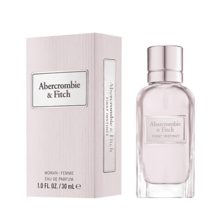 Abercrombie & Fitch First Instinct Eau De Parfum For Woman 1.0 oz / 30 ml
