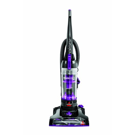 BISSELL PowerForce Helix Bagless Upright Vacuum Now $54