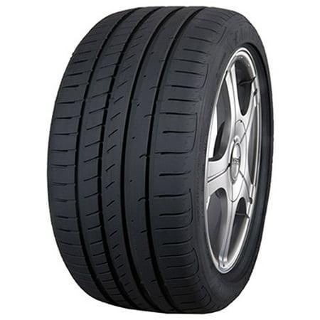 Walmart Tire Installation Price >> Goodyear Eagle F1 Asymmetric 2 255 45r18 Xl Tire 103y