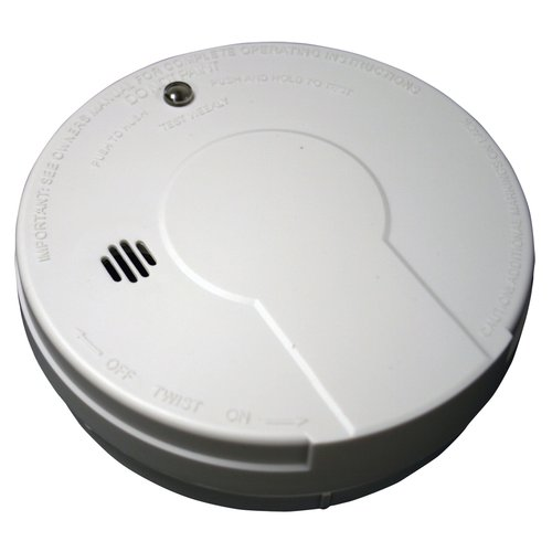 Kidde Fyrewatch 0913 Smoke Detector by Kidde Safety