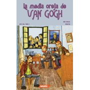 La media oreja de Van Gogh - eBook