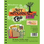 Strathmore Art Journal Kit (Set of 12)