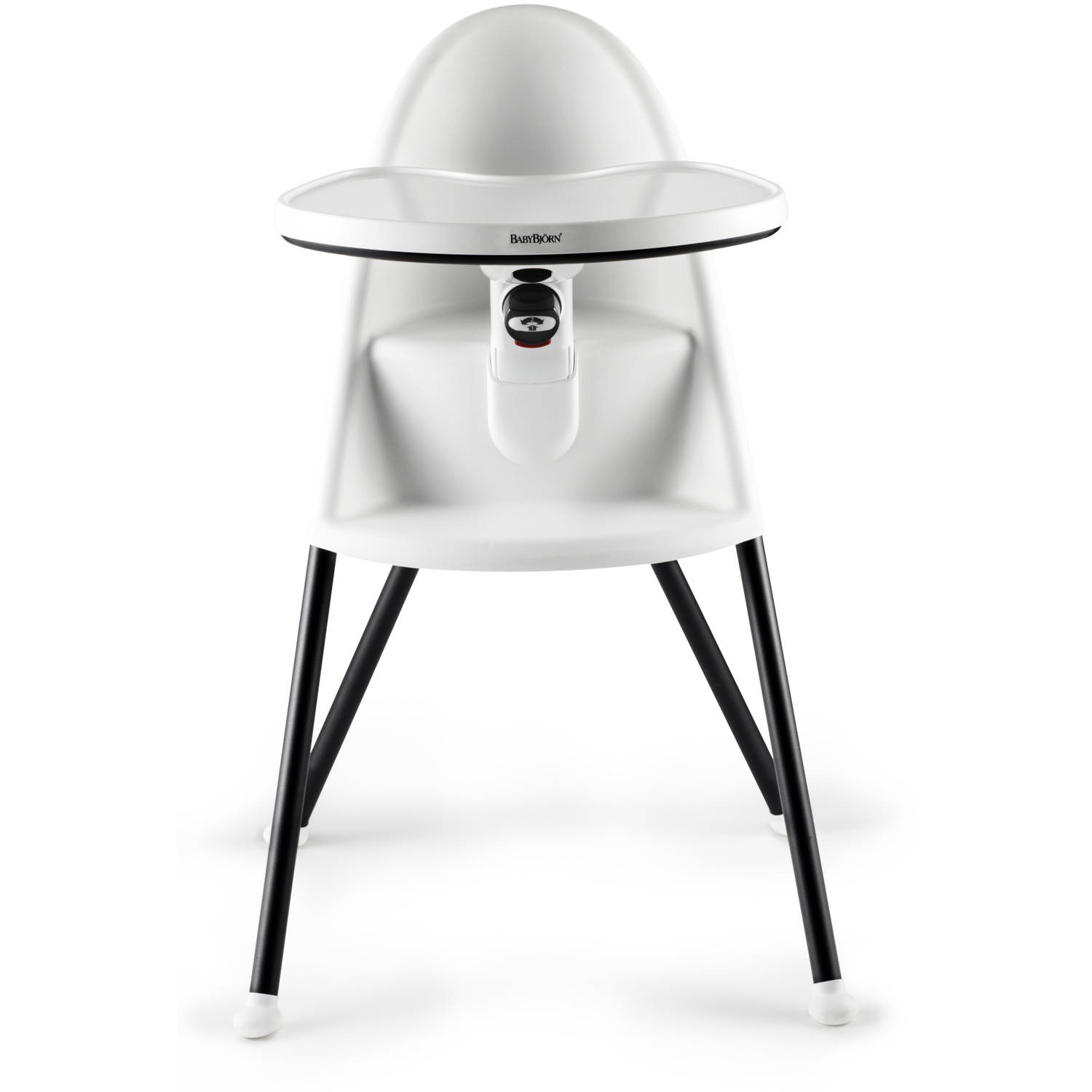BabyBjorn High Chair, White by BabyBj%C3%B6rn