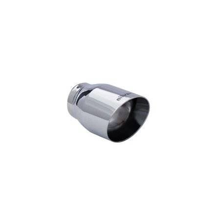Silverline TK7865C Stainless Steel Exhaust Tip