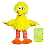 Sesame Street Ses Mini Plush Big Bird