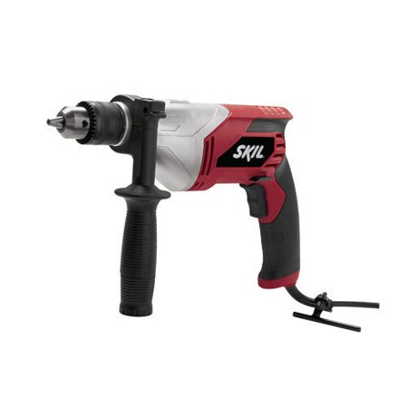 Factory-Reconditioned Skil 6335-01-RT 1/2 in. Corded Drill(Refurbished)