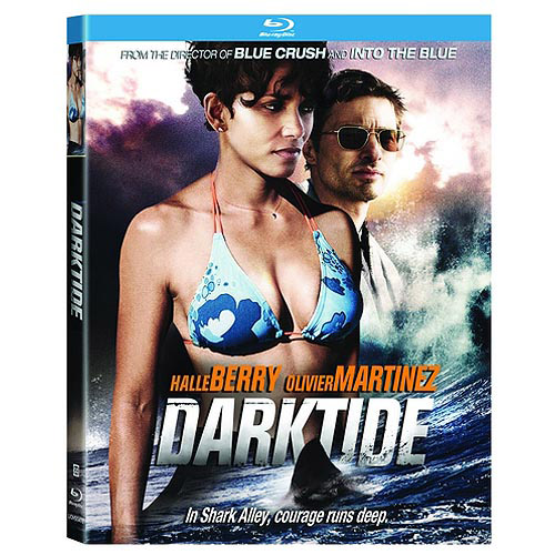 Dark Tide (Blu-ray) (Widescreen)