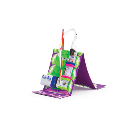 littleBits Hall of Fame Kit: Crawly Creature