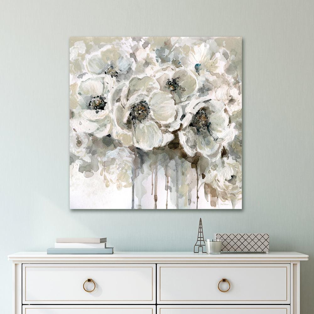 Portfolio Canvas Décor Quiet Moments by Carol Robinson Wrapped Canvas Wall Art, 35x35