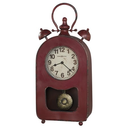 Howard Miller 635206 Ruthie Mantel Clock