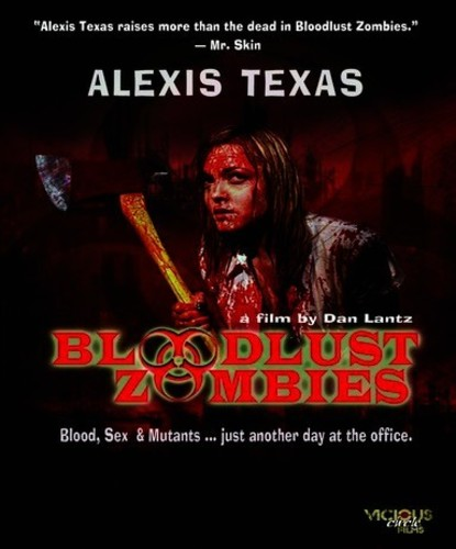 Bloodlust Zombies (Blu-ray) by Filmrise