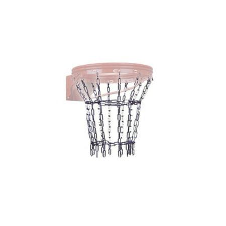 First Team Premium Steel Safety Chain Basketball Net
