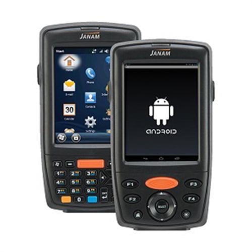 Janam Technologies Rugged PDA WLAN 802.11A/B/G/N Bluetoot...